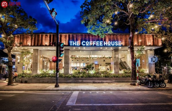 The Coffee House Huế